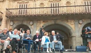 Baltasar Garzón lamenta la 'fijación negativa' del PP para cumplir la Ley de Memoria Histórica