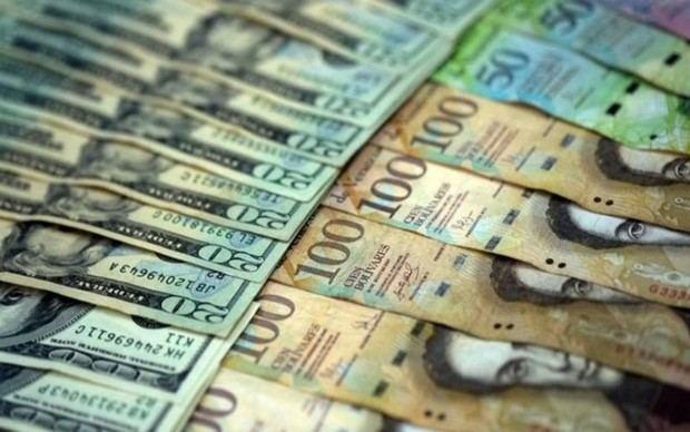 Banco Mundial prevé que economía venezolana se contraiga 4,2 %