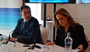 El BBVA prevé que la economía de Castilla y León crezca un 2,8% este año y el que viene