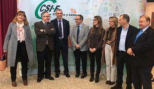 CSIF pide a la Junta que negocie el nuevo modelo de bilingüismo para evitar la 'segregación'