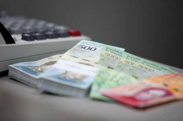 Venezuela es el país con el salario mínimo más bajo de América Latina