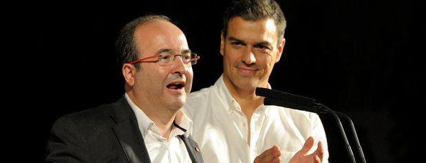 Lo que supondrá el boicot de ERC a Iceta: ¿peligran Sánchez y su investidura? ¿Ha terminado de confirmar que no hay pactos con independentistas?