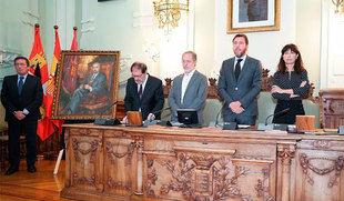 Puente propone que el nuevo parque en Juan de Austria lleve el nombre de Tomás Rodríguez Bolaños