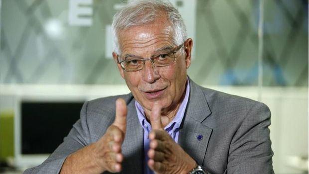 Josep Borrell será el ministro de exteriores de Sánchez