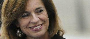 Ana Botella, condenada por el Tribunal de Cuentas