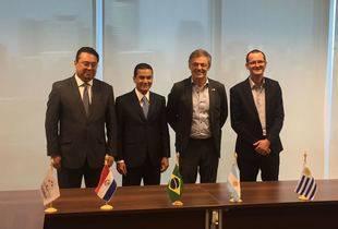 Cabrera vislumbra mayores inversiones de concretarse el acuerdo UE- Mercosur