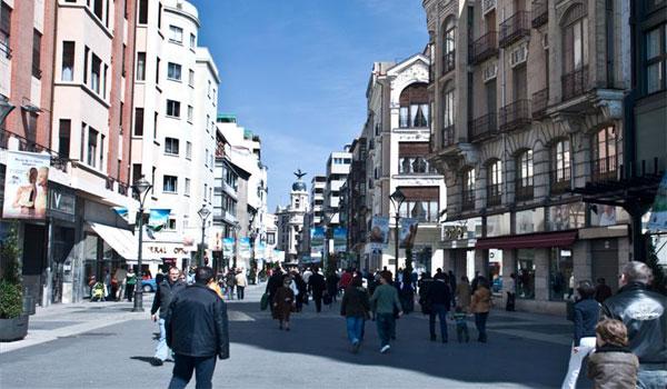 Castilla y León pierde 23.124 habitantes en 2016, la mayor caída del país