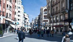 Castilla y Le�n pierde un 1,1% de su poblaci�n en el �ltimo a�o, el mayor descenso del pa�s