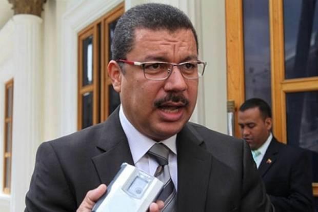 Calzadilla indicó que para el 11 de enero está pautada una reunión entre MUD y gobierno sin mediadores