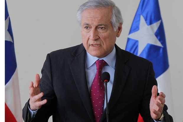 Chile consultará a países pedido de Almagro de suspender a Venezuela de OEA