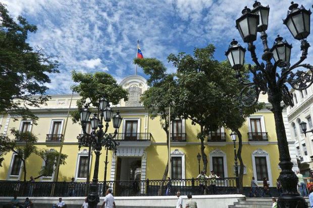 Cancillería rechazó informe de la ONU sobre DDHH en Venezuela