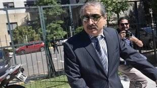 Detuvieron al primo del ex presidente Néstor Kirchner