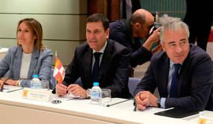 La Comunidad recibirá 8,6 millones de euros adicionales para políticas activas de empleo en 2017