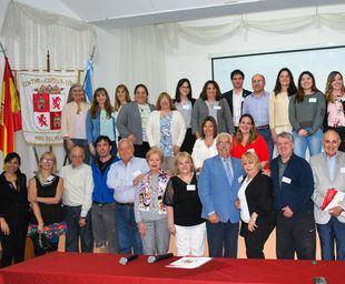 La Federación busca castellanos leoneses de todo el país