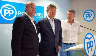 Catalá aboga por un proyecto 'renovado, ilusionante y unido' para el PP