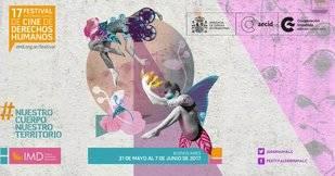 España presente en el Festival Internacional de Cine de Derechos Humanos