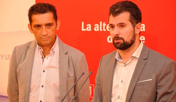 PSOE y CCOO coinciden en que Castilla y León necesita ingresar más para recuperar bienestar