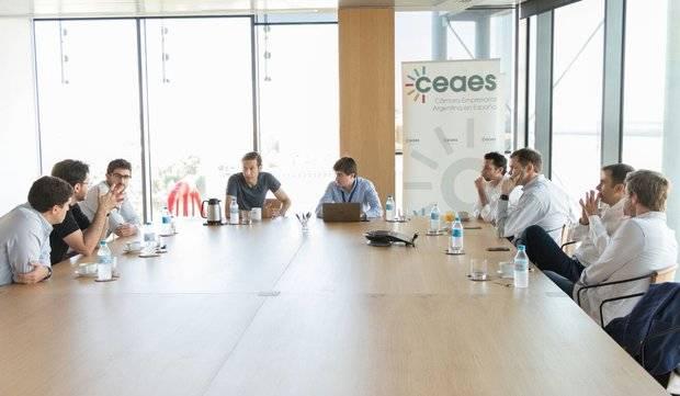 Inversores españoles ratificaron su interés por oportunidades de negocios en Argentina