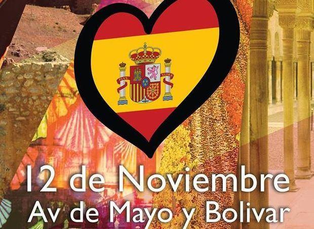Llega una nueva edición del Buenos Aires Celebra España