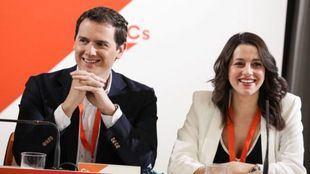 Ciudadanos y Podemos entierran el viejo bipartidismo