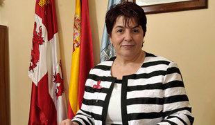 Clara Luquero repetirá como candidata socialista a la Alcaldía de Segovia en 2019
