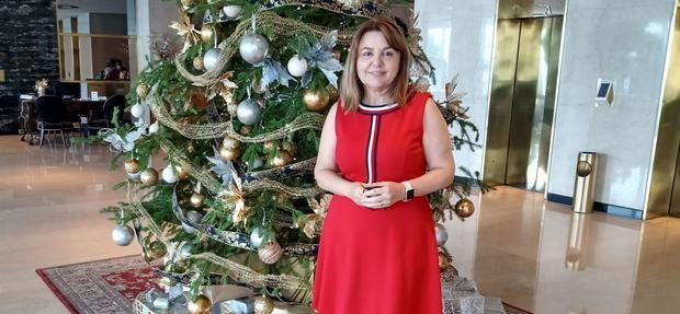 Álvarez Argüelles con todas las novedades de la temporada turística y del viceconsulado español en Mar del Plata