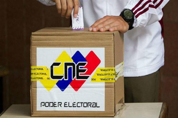Este domingo se celebran las elecciones de gobernadores