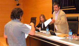 La Comisión de las Cajas analizará el periodo 2005-2011 y definirá las primeras comparecencias el 13 de julio