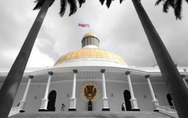 Asamblea Nacional aprobó acuerdo sobre diálogo en República Dominicana