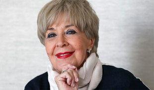 Concha Velasco anuncia su despedida con 'El funeral', una obra 'para todos los públicos' que estrena en Valladolid