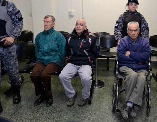Condenaron a 45 y 42 años de prisión a dos sacerdotes por abusos y corrupción de menores