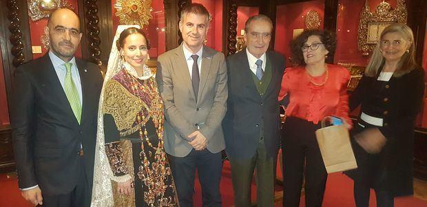 La vida de Gaspar Ramos, en la conmemoración al VIII Centenario de la creación de la Universidad de Salamanca