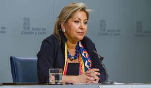 Rosa Valdeón renuncia a su escaño en las Cortes tras volver a dar positivo por alcoholemia