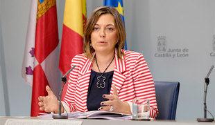 La Junta tacha de 'absolutamente falso' que haya financiado un máster a Casado