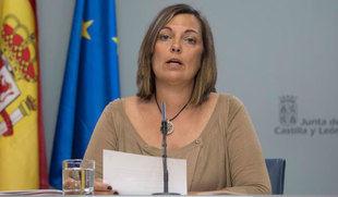 Marcos asegura que Castilla y León no está dispuesta a 'pagar la fiesta' a Cataluña