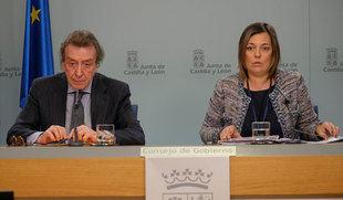 La Junta da la bienvenida a las quitas de la deuda pero exige que sean para todas las autonomías