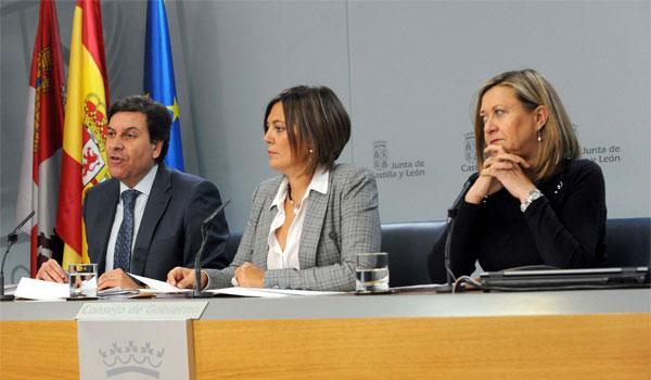 La Junta reclama 'transparencia' en el cálculo del Cupo Vasco