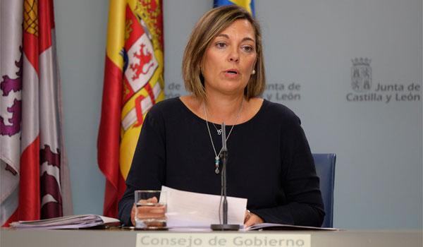 La Junta aclara que no puede avanzar más en las cuentas regionales sin las estatales