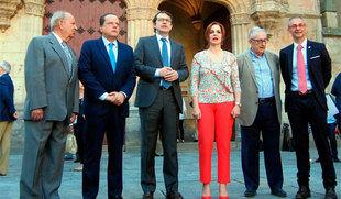 Clemente aboga por 'revisar el funcionamiento' del Consejo Consultivo