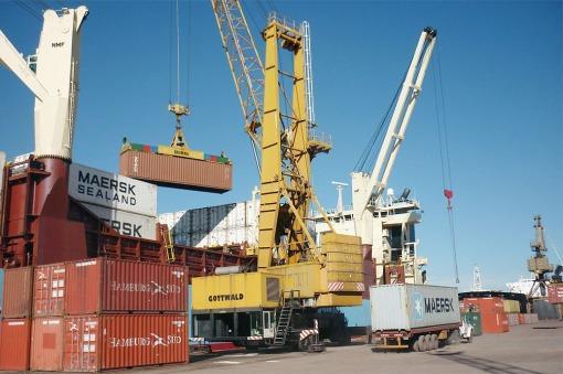 Argentina es el país que tuvo el mayor aumento de exportaciones españolas