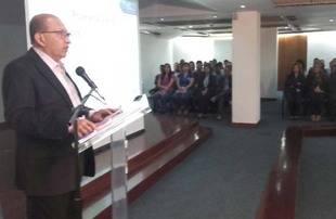 Galindo: Oposición se apoya en el 350 para llamar a la violencia