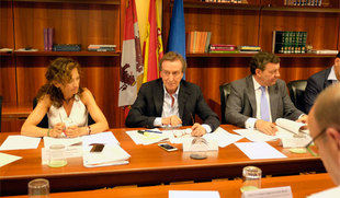El Ejecutivo regional registra 114 solicitudes de ayudas para el fomento de las mancomunidades
