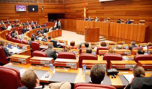La Junta pedir� al Gobierno un incremento de las pensiones y las retribuciones si se prorrogan los Presupuestos