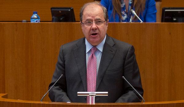 La Junta anuncia la convocatoria del concurso abierto y permanente de funcionarios