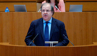 Herrera asegura que tiene ganas de comerse el mundo para defender la financiación para Castilla y León