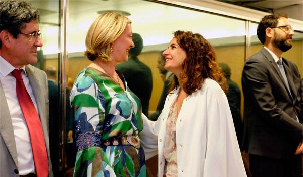 Castilla y León vota en contra del aumento del déficit y demanda 142 millones de euros correspondientes al IVA