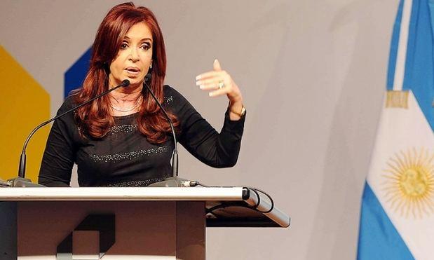 Cristina Fern�ndez recurri� a la C�mara de Casaci�n para intentar apartar a Bonadio
