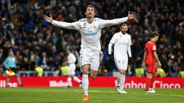 El ex director general de la Juventus Luciano Moggi da por firmado el fichaje de Cristiano Ronaldo