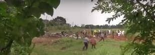 Más de cien muertos al estrellarse un avión en Cuba