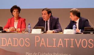 La Junta destinará 60 millones de euros al Plan de Cuidados Paliativos, que atenderá a más de 8.000 personas al año